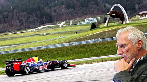 Por qué Max Verstappen y Red Bull pueden fijarse en McLaren para salvar su futuro