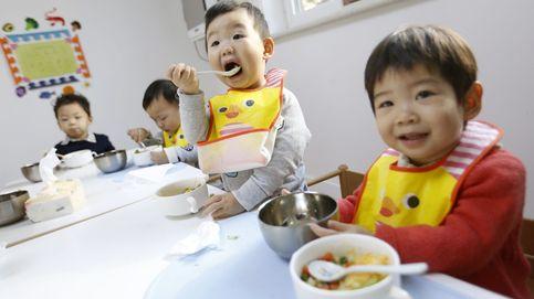 China registró en 2019 la menor tasa de natalidad desde 1949