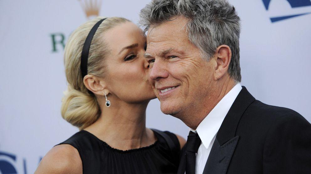 David y Yolanda Foster: el polémico y millonario divorcio de Beverly Hills