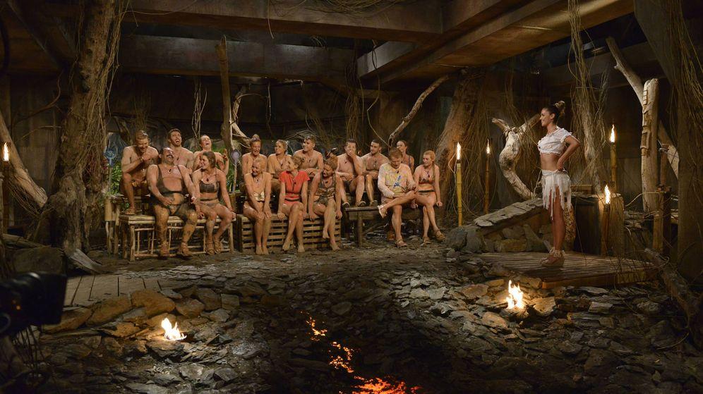Foto: 'Supervivientes: tierra de nadie', tercera gala del reality show a la semana.