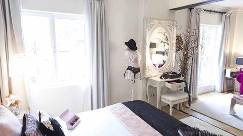 Planes de moda: una habitación de hotel de Maya Hansen o un cóctel para ver los desfiles