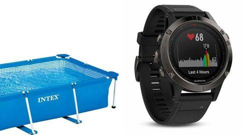 Las ofertas de Amazon Prime Day que arrasan: Congas, móviles... y piscinas