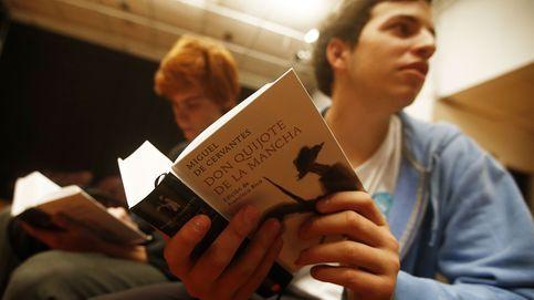 Blogueros y librerías se reparten el Premio Nacional de Fomento de la Lectura 2016