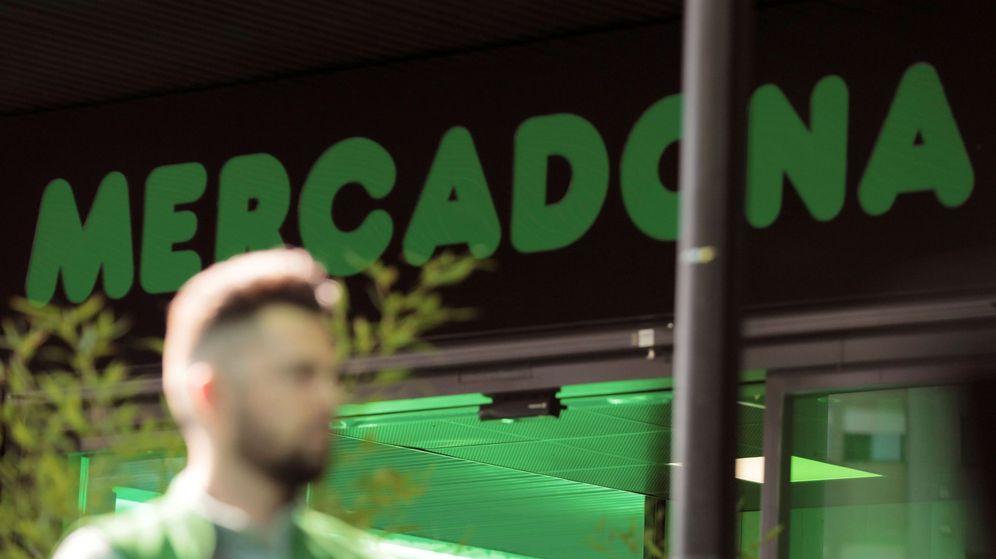 Foto: Exterior del primer Mercadona en Portugal. (EFE)