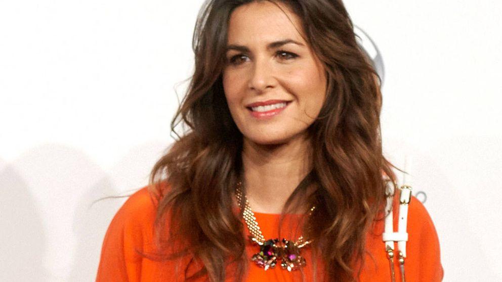 Nuria Roca sabe que este pantalón de Zara nos sentará bien a todas