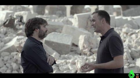 'Salvados': los 4 testimonios más desgarradores que recogió Évole en Siria
