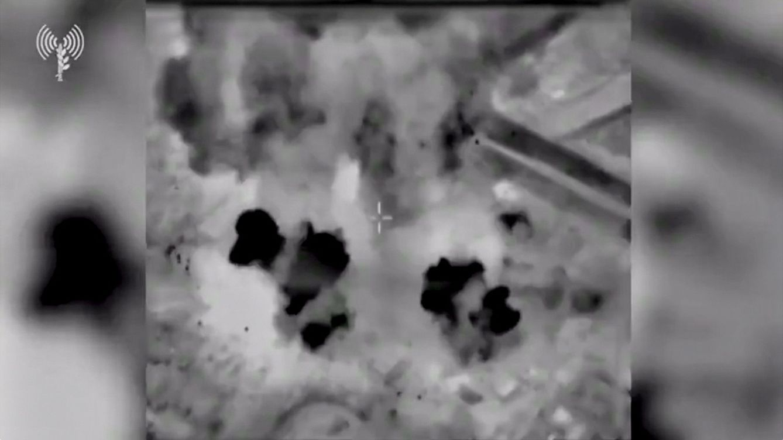 Israel rompe la tregua y lanza nuevos ataques aéreos sobre Gaza sin respuesta de Hamás