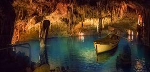Post de No todo es sol y playa: descubre las siete cuevas más impresionantes de España