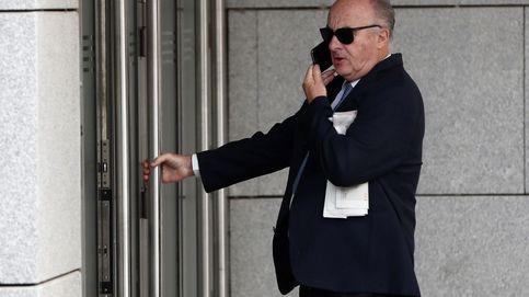 Un juzgado de Madrid rastrea el acoso al juez del caso Dina que pidió imputar a Iglesias