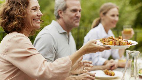 Alimentos que debes comer si has cumplido los 50
