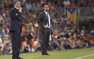 Continúa el éxodo de técnicos españoles: Garrido se va a El Cairo