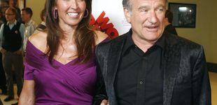 Post de Así es la vida de los hijos y la mujer de Robin Williams, 6 años después de su muerte