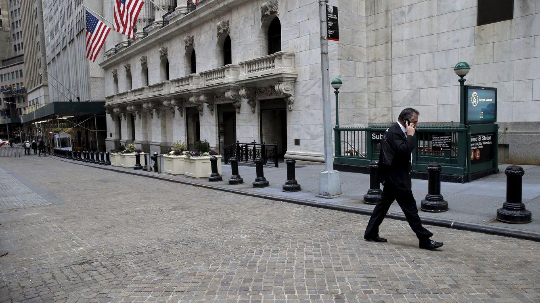 Por qué los tipos de interés americanos están en máximos de siete años