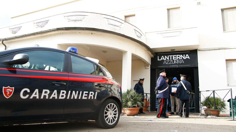 Detienen en Roma a un prófugo buscado por la Justicia española por siete delitos