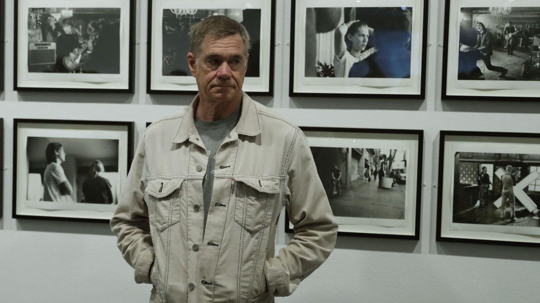 Gus Van Sant: Madrid recibe al indomable artista que se niega a explicarse