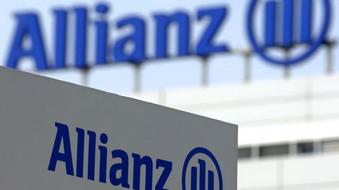 Allianz reduce un 28,9% su beneficio en el primer trimestre, hasta 1.400 millones