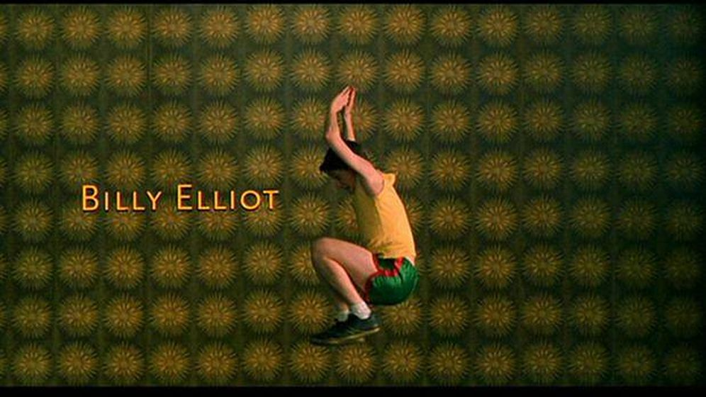Foto: Billy Elliot | Stephen Daldry, 2000