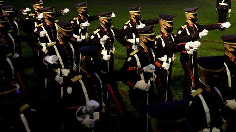 Bukele agradece a ejército salvadoreño por proteger a la patria de enemigos