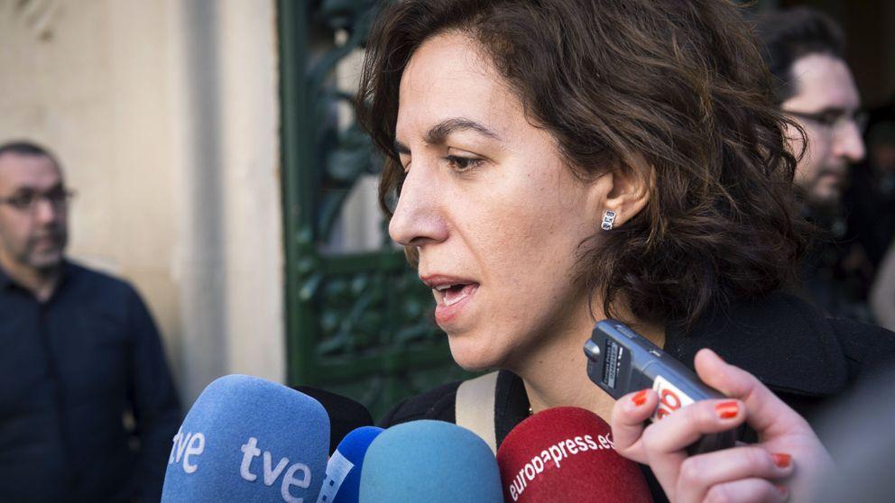El Gobierno pone a Irene Lozano al frente de la Marca España