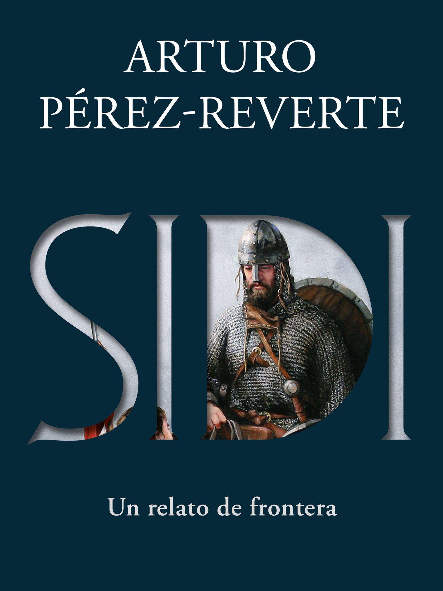 Portada de 'Sidi'