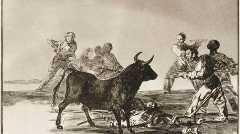 Goya era antitaurino y homosexual, ¿también vegano y hípster?
