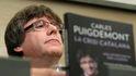 Las cinco derrotas de Puigdemont a manos de Junqueras