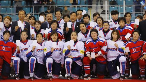 El hockey es la última excusa de paz en Corea que nadie termina de ver clara