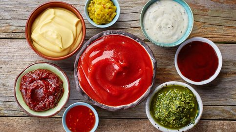 Los ingredientes y elementos espesantes que te ayudarán a hacer salsas