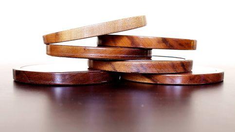 Posavasos decorativos para proteger las mesas de la cocina, comedor o salón