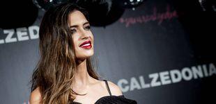 Post de Sara Carbonero tiene el vestido ideal para lucir estos Reyes Magos