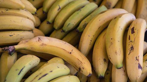 ¿Tiras las hebras del plátano? Es hora de empezar a comerlas