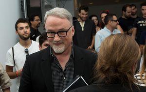 David Fincher: Quien no busca la perfección es un vago