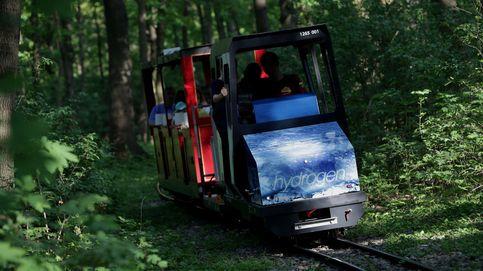 El 'tren de la bruja' que puede revolucionar el transporte en Austria