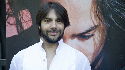 Joaquín Cortés anuncia en directo que será padre por primera vez