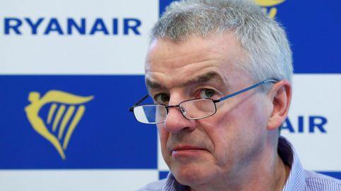 Ryanair ve bizarro el rescate a Plus Ultra aunque no lo recurrirá por ahora