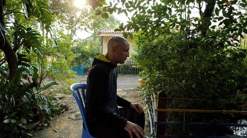 Luchar contra tu adicción en un monasterio tailandés