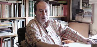 Post de El escritor Gregorio Morán sufrió un infarto la noche del domingo