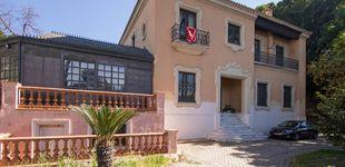 Post de El palacete de Prado y Colón de Carvajal: de la subasta a la venta 'deluxe'