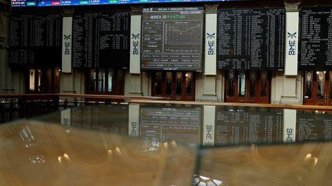 El Ibex 35 rebota tras el anuncio del BCE de recortar los estímulos (pese a la banca)