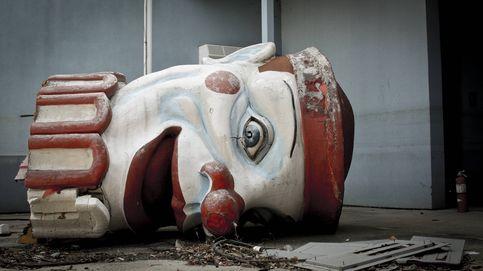 Los cinco parques de atracciones abandonados más terroríficos