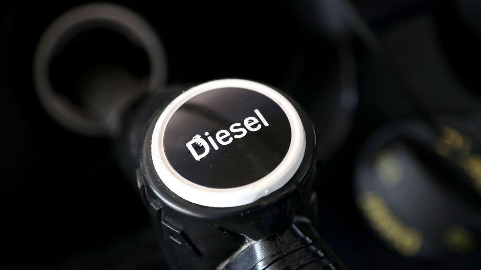 ¿Por qué puede morir el diésel si emite menos CO2 que la gasolina?