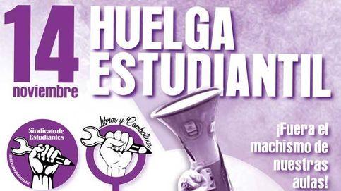 Huelga de estudiantes: horario y recorrido de las manfiestaciones contra el machismo
