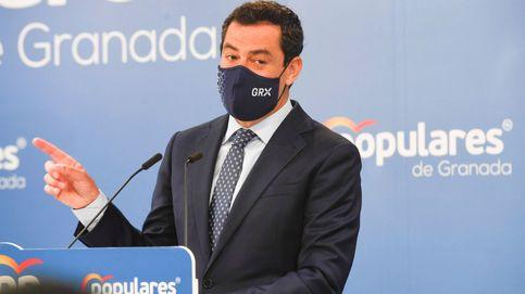 No habrá adelanto electoral en Andalucía: Moreno aleja los cantos de sirena del PP
