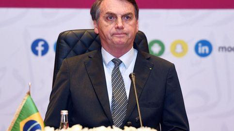 Citan a Bolsonaro en la investigación sobre el asesinato de una concejala en Río en 2018