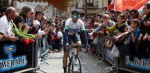 Post de Valverde cierra una semana de ensueño en la Volta con otra etapa y el triunfo final