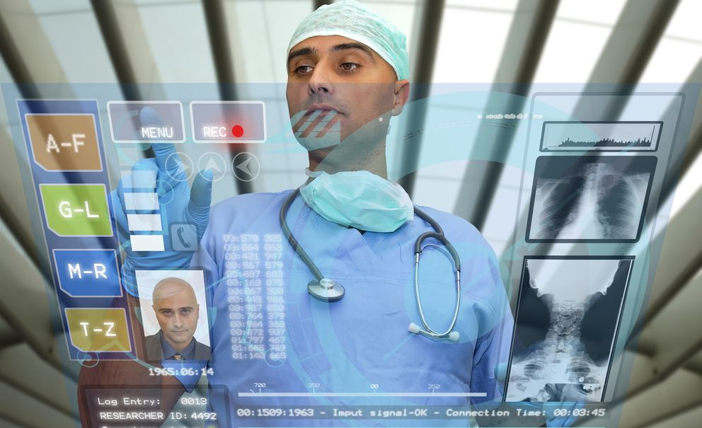 Foto: El proyecto de Google para diagnosticar enfermedades antes de que te afecten