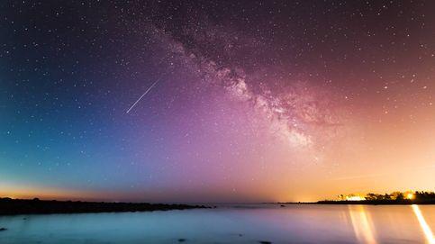 Llegan las Líridas: esta noche podrá verse la lluvia de estrellas en su máximo esplendor