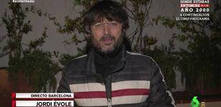 Post de Jordi Évole prepara un nuevo programa tras renovar su contrato con La Sexta