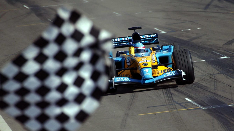 Adiós Renault, hola Alpine: Alonso vuelve con el coche que le hizo campeón