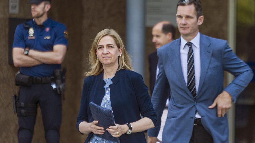 Las reacciones al juicio del caso Nóos: La monarquía es una institución corrupta